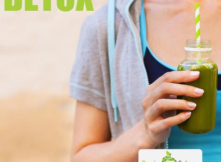 A Verdade Sobre o Detox