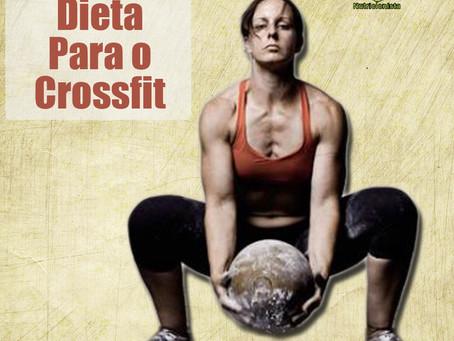 Melhor dieta para o Crossfit?