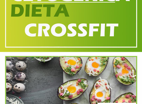 Dieta Cetogênica e Crossfit