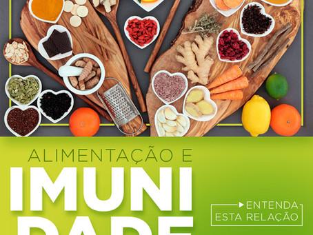Alimentação e Imunidade