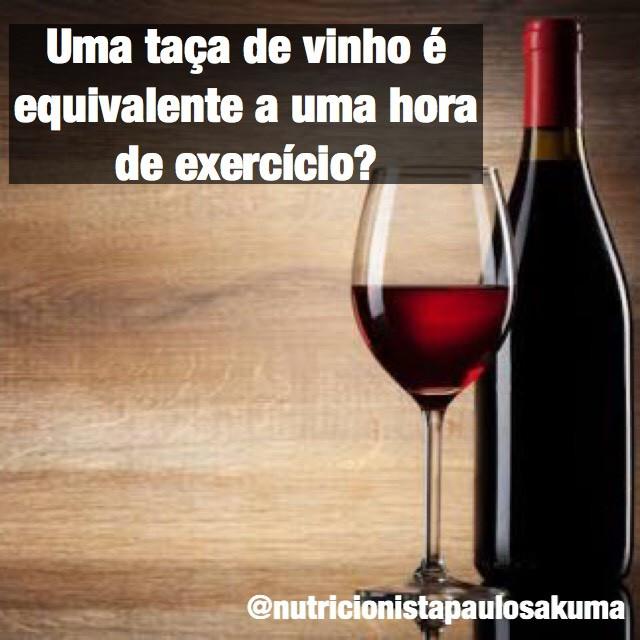 vinho faz bem