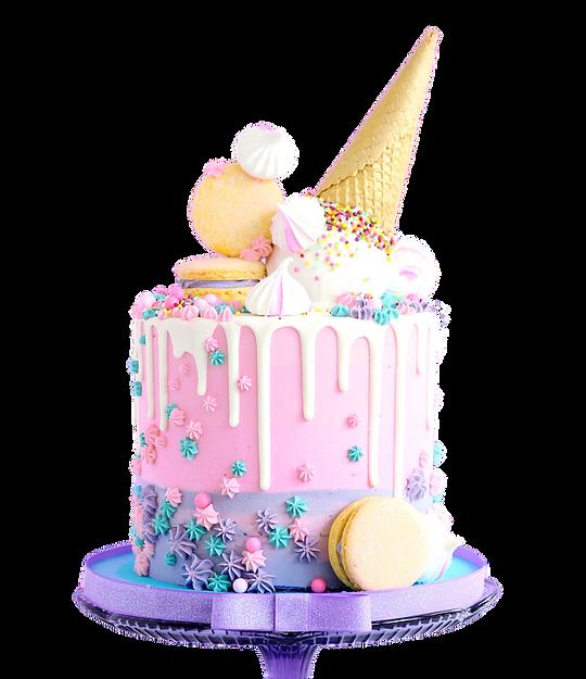 Jonathan Caleb Cake Custom Cake Artist