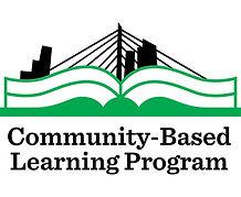 Community Based Learning Program Logo