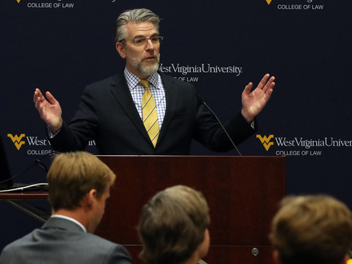 WVU College of Law and Marshall University launch Center for Consumer Law and Education