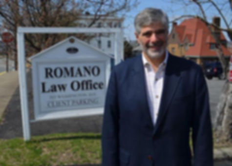 David J. Romano