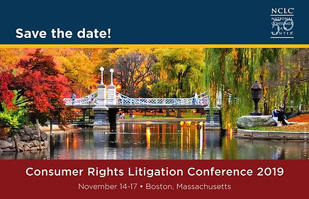 The Consumer Rights Litigation Conference and Class Action Symposium