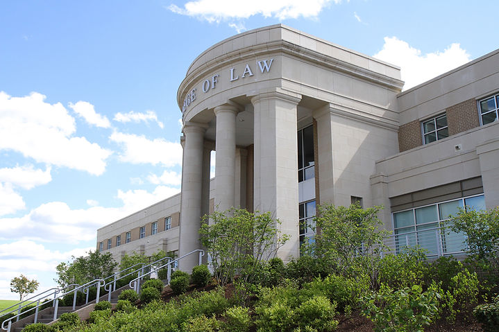 WVU College of Law