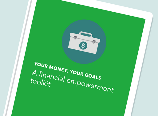 Forty organizations join the 2019 Your Money, Your Goals cohort