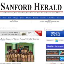 The Sanford Herald