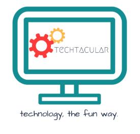 STEM Story: Techtacular