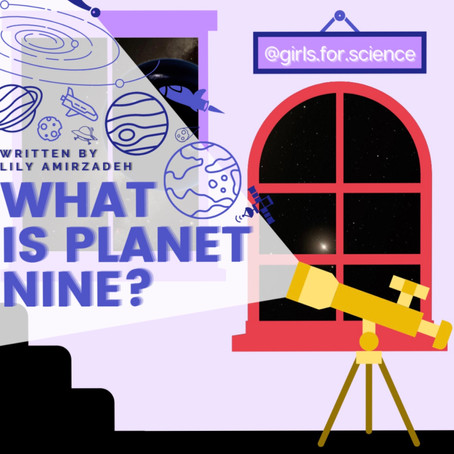 Words Matter: What is Planet Nine?