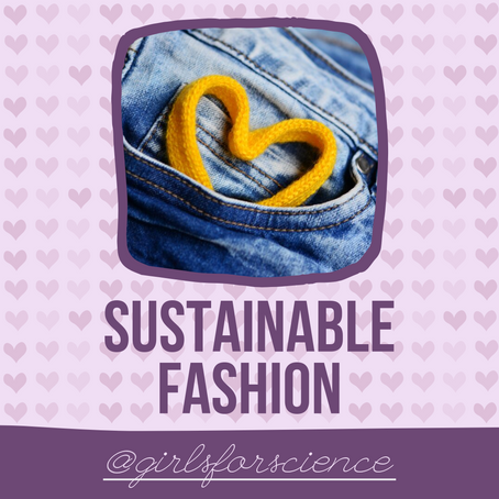 Words Matter: Sustainable Fashion