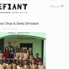 Defiant Movement
