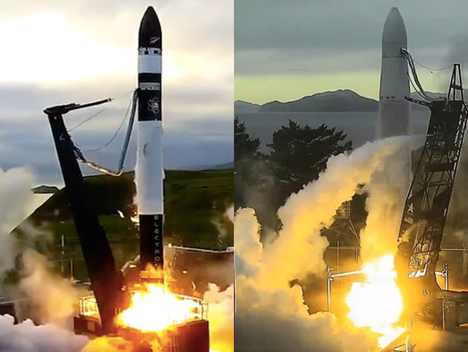 Energy-Efficient Rocketry