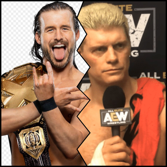 NXT vs. AEW – What's an Underdog to Do?