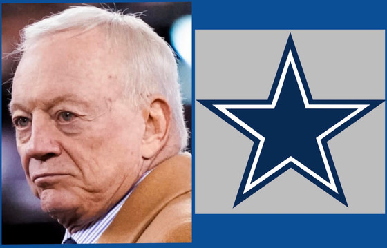 Dallas Cowboys - GM Jerry is the Problem