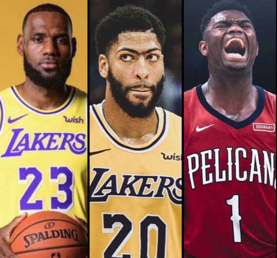 The Lakers Pelicans Trade - What Does it Mean