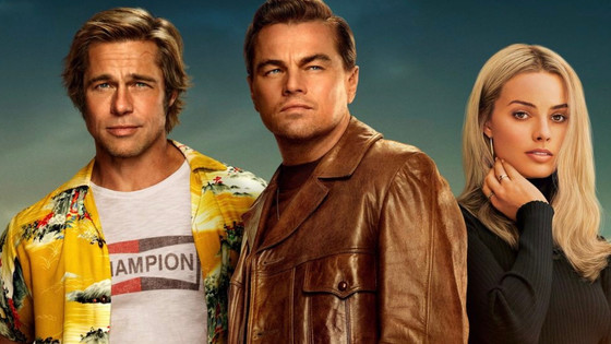 Once Upon a Time in Hollywood - Tarantino Hits the Mark Again