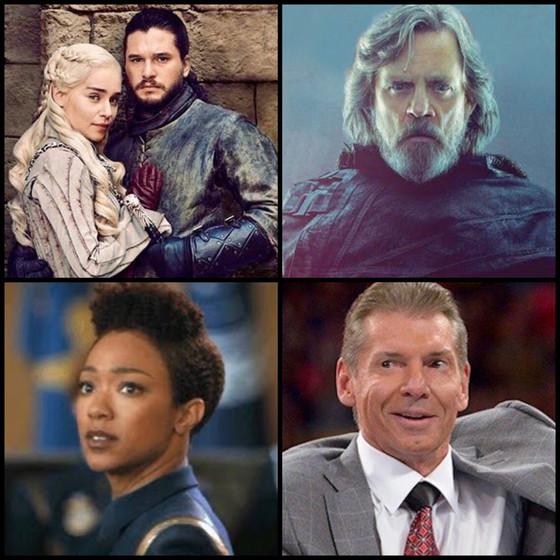 Game of Thrones: Fan Response in the Social Media Era
