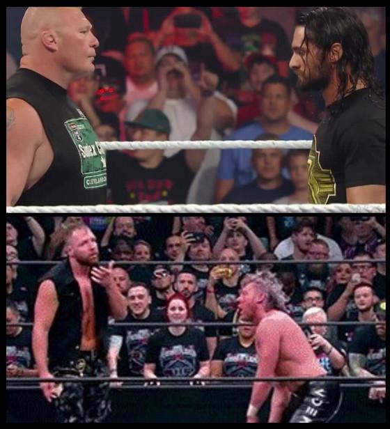 3 Takeaways from a Massive Wrestling Weekend