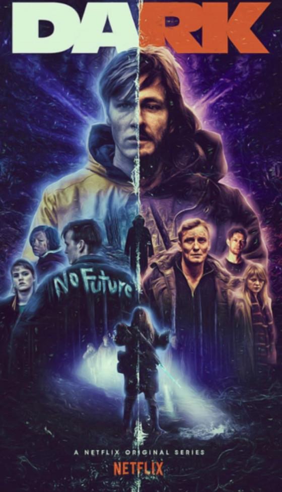 Dark (Netflix) - Seasons 1 & 2 Reviewed (Spoilers Included)
