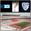 B1G & Pac-12 Presidents - Why ?