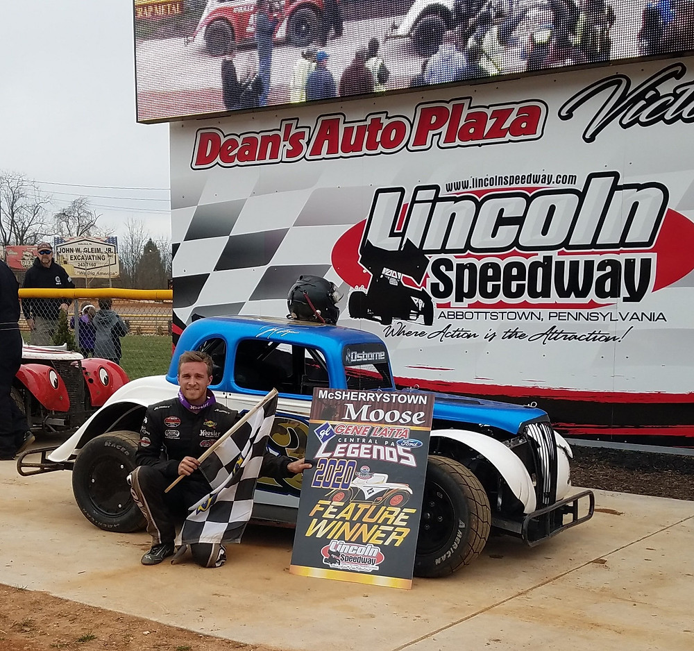 Photo Credit: Lincoln Speedway Facebook