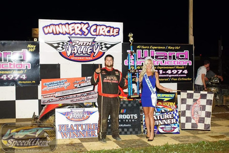 Austin Bellemare Claims 3rd Annual Summer Slam Victory