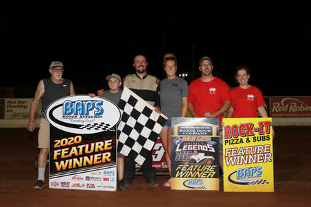 Bill Diehl Victorious at BAPS York County Nationals
