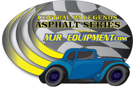 Central PA Legends Set to Add Asphalt Series to 2020 Schedule