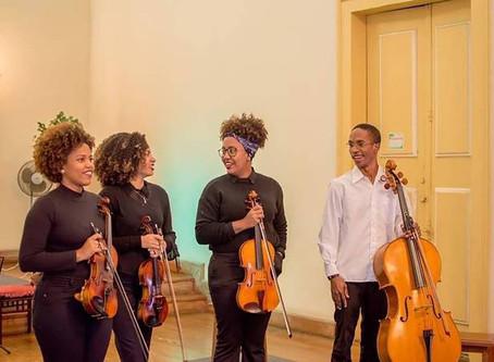 Orquestra de Rua lança 'vaquinha' para intercâmbio cultural na Alemanha.