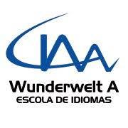 Logo Wunderwelt A - Escola de Idiomas.jp