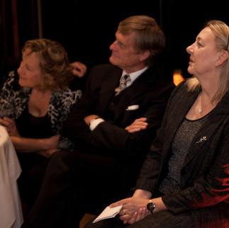 Aniversário Ursula Dormien - Club Transatlântico