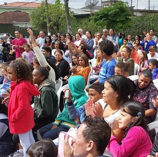 Programa Comunitário de Reconciliação