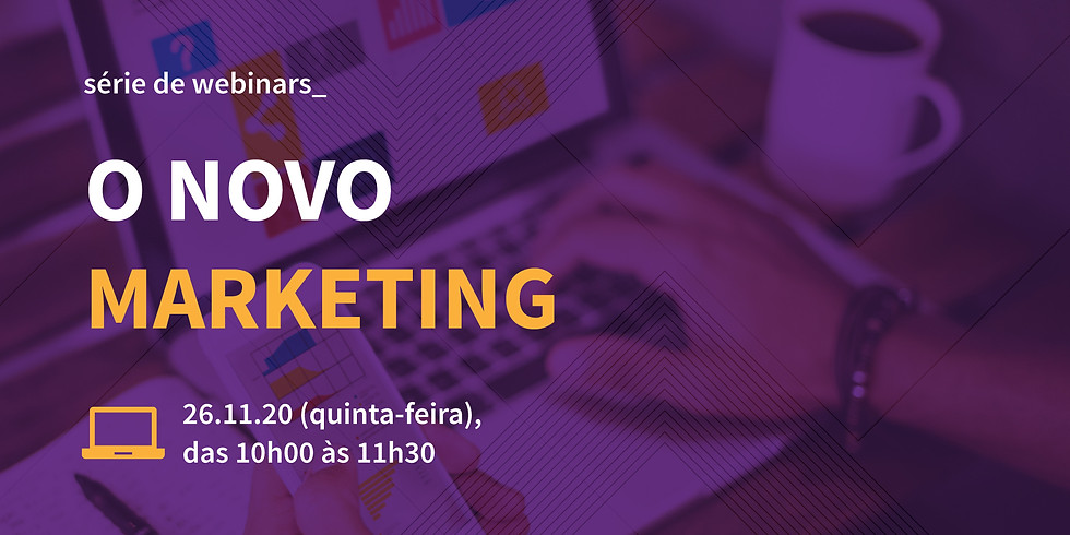 AHK - O Novo Marketing