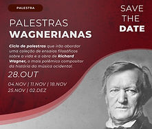 CT -Save the date - Palestras Wagneriana