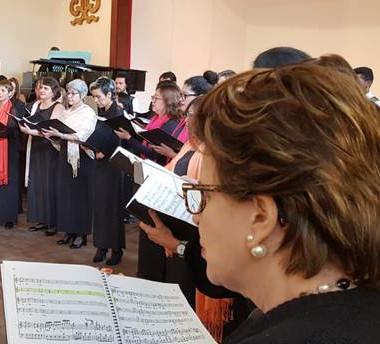 Concerto Dominical Lyra Collegium Musicum de São Paulo
