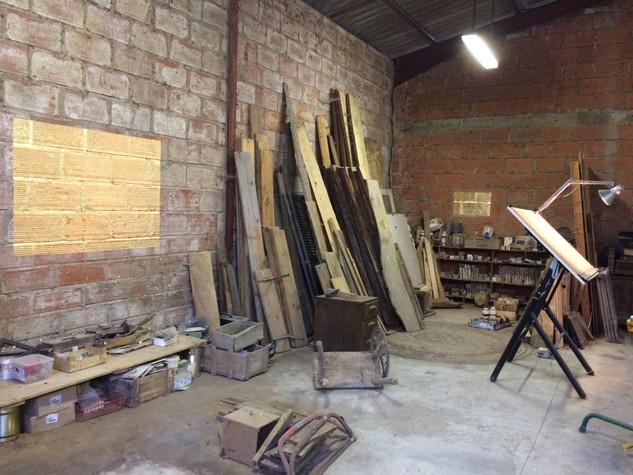 L'atelier, 2018