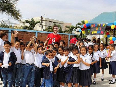 Study Abroad in Ecuador