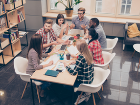 Quels sont les 1ers postes à recruter en startup ?