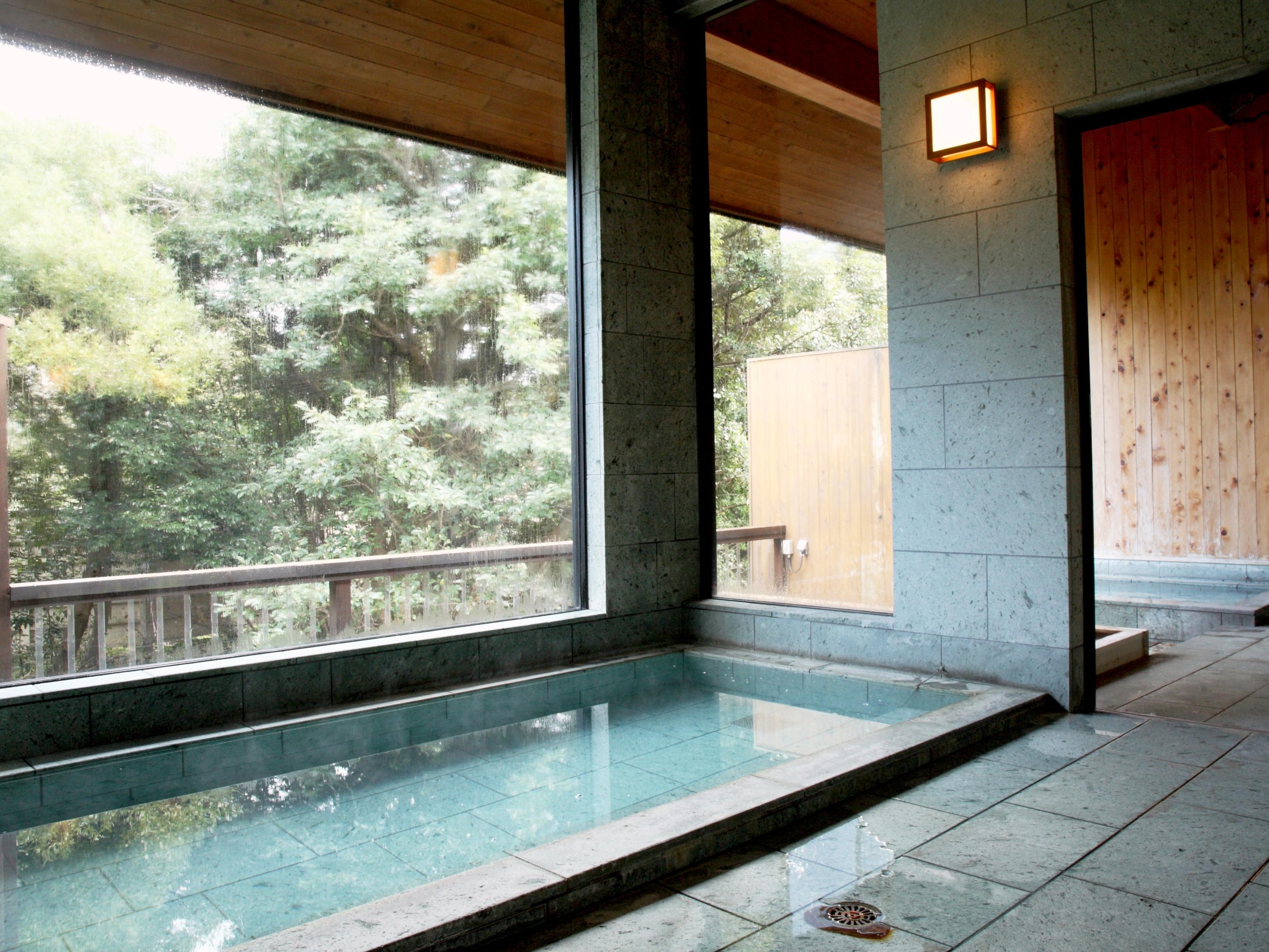 本館 大浴場(男女別)