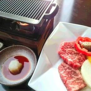 お肉好きにおすすめ「あしたか牛のステーキプラン」