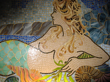 MERMAID DETAIL