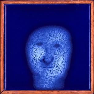 Z BLUE TILE