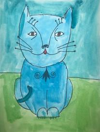 GEMMA CAT BY SHELBY