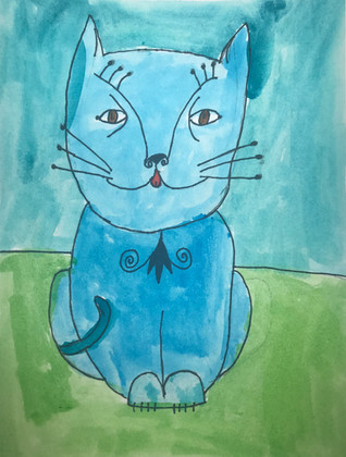 GEMMA CAT BY SHELBY