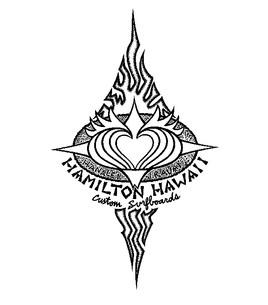 HAMILTON HAWAII