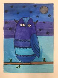 OWL BY SIENA