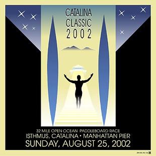 CATALINA CLASSIC 2002