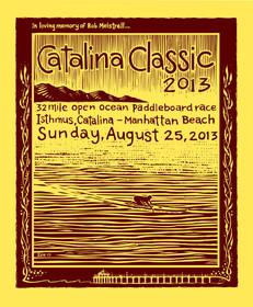 CATALINA CLASSIC 2013